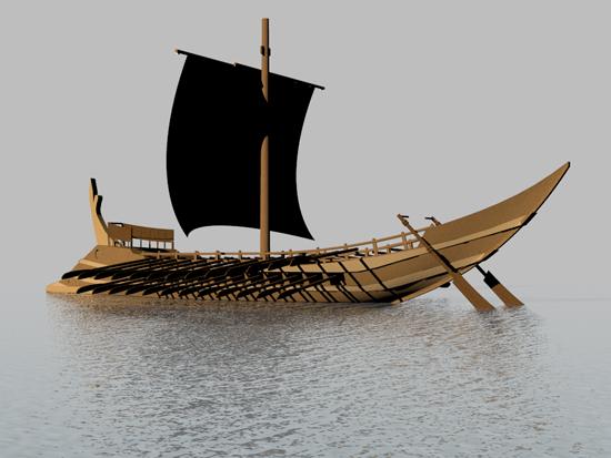 samaina 3d models (renders)