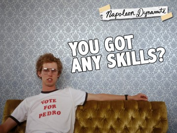 Got Skills