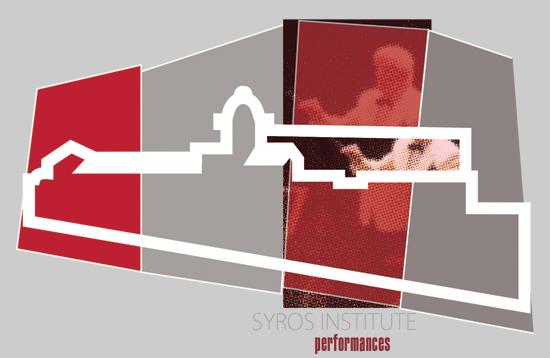 syros institute visual identity