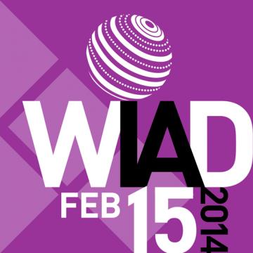 WIAD Badge