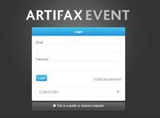 artifax event